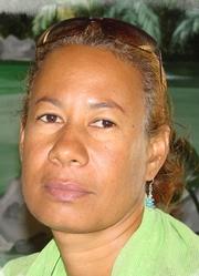 Chantal JOSEPH